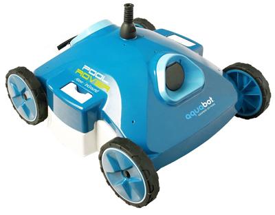 Aquabot PoolRover S2 40