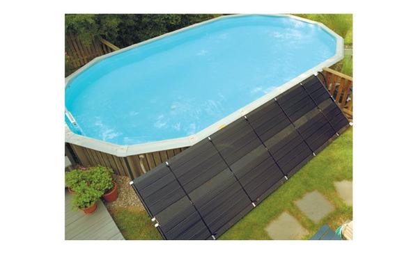 4. Smartpool WWS421P Sunheater Solar Pool Heater