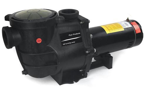XtremePowerUS 75035 2 HP