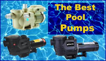 The Best Pool Pump