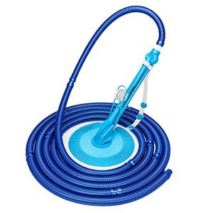 VINGLI Automatic Pool Vacuum