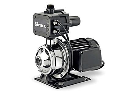 Simer 3075SS Water Pump