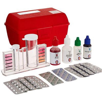 Pentair R151246 78 DPD Test Kit