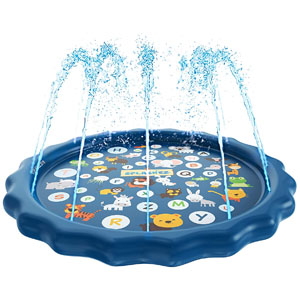 SplashEZ 3-in-1 Pool