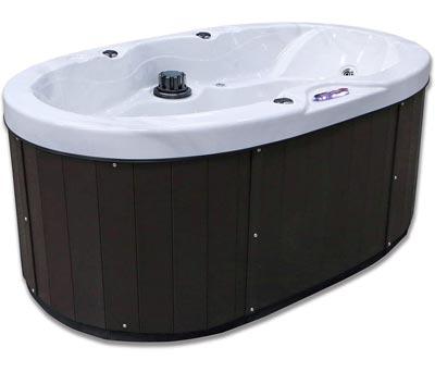 American Spas Hot Tub AM-418B