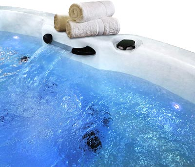 Spas-Hot-Tub