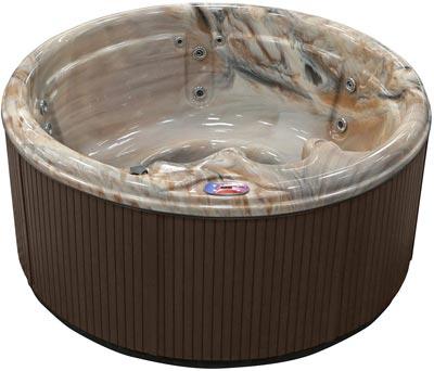 American Spas Hot Tub AM-511-RM