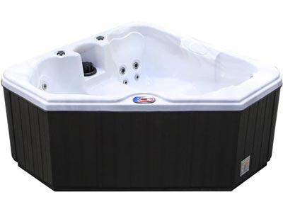 American Spas Hot Tub AM-628TS 2-Person