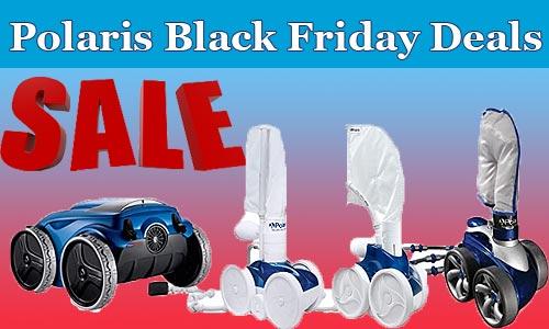 Polaris Black Friday Deals