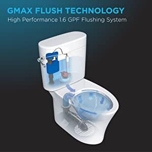Flushing Technology Drake