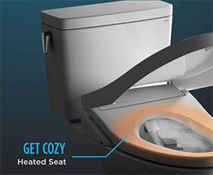 Toto Seat Temperature