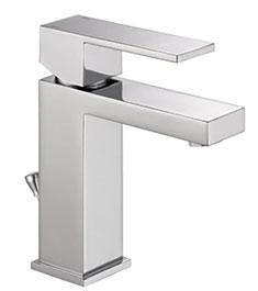 Delta Bathroom Faucet 567LF-PP