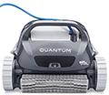 Dolphin Quantum Automatic Robotic Pool Cleaner