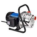 Fluentpower Portable Stainless Steel Pump