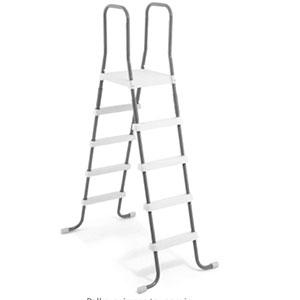 Intex 28067E Steel Frame Ladder