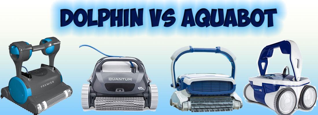 Dolphin vs Aquabot