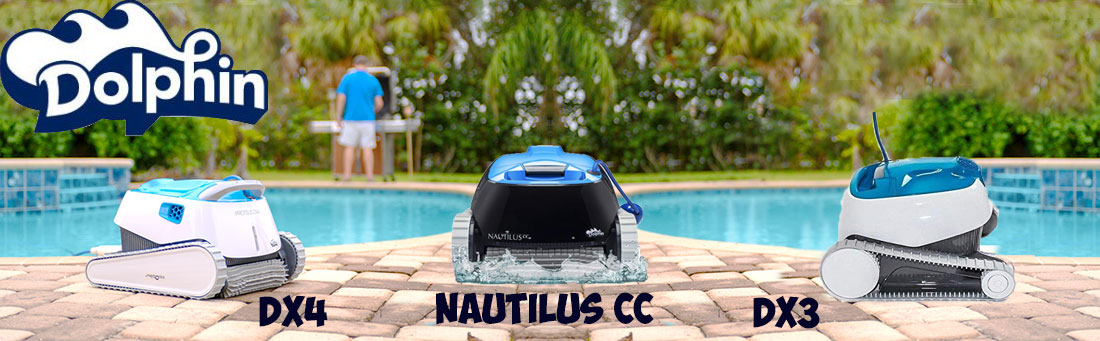 Dolphin Proteus DX3 vs DX4 vs Nautilus CC