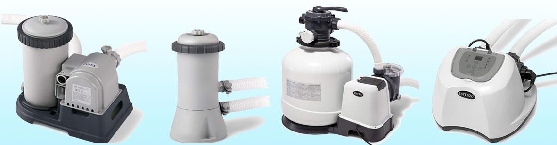 Best Intex Pool Pumps