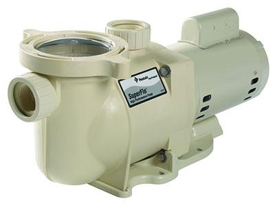 Pentair SuperFlo 340042 Two Speed Pool Pump