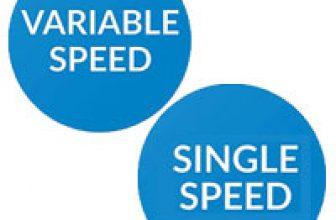 Single Speed vs Variable Speed Pool Pumps