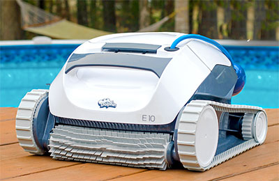 Dolphin E10 design
