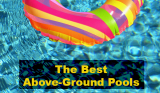 The Best Above-Ground Pools to Buy in The Market