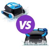 Dolphin Nautilus CC vs Plus