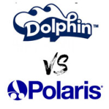 Dolphin vs Polaris – Total Comparison of Best-Selling Brands