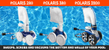 🥇 Polaris 280 vs 380 vs 3900 Comparison Review